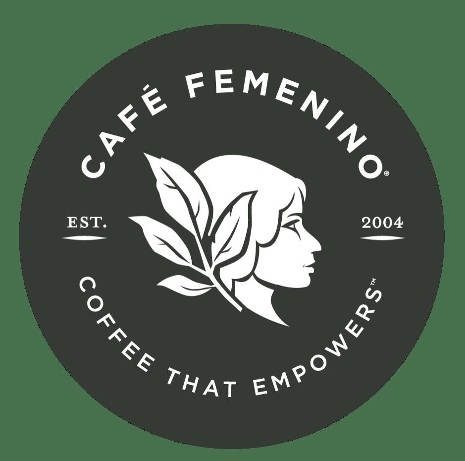Cafe Feminino Logo